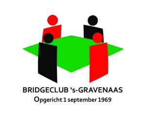 B.C. 's-Gravenaas logo